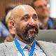 This picture shows Prof. Dr. Marco Aiello
