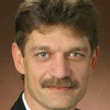 Dieses Bild zeigt Prof. Dr. Stefanos Fasoulas