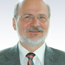 This picture shows Prof. Erhard Plödereder