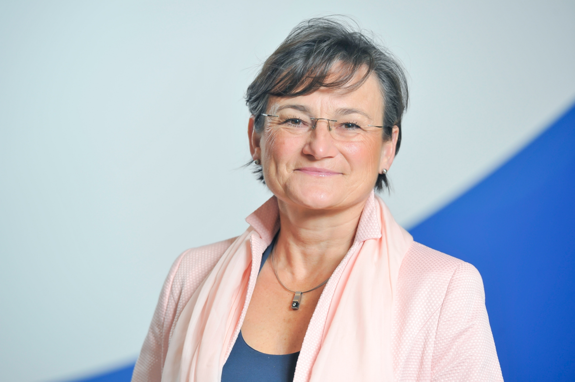 Vice Rector for Diversity and Internationalization
