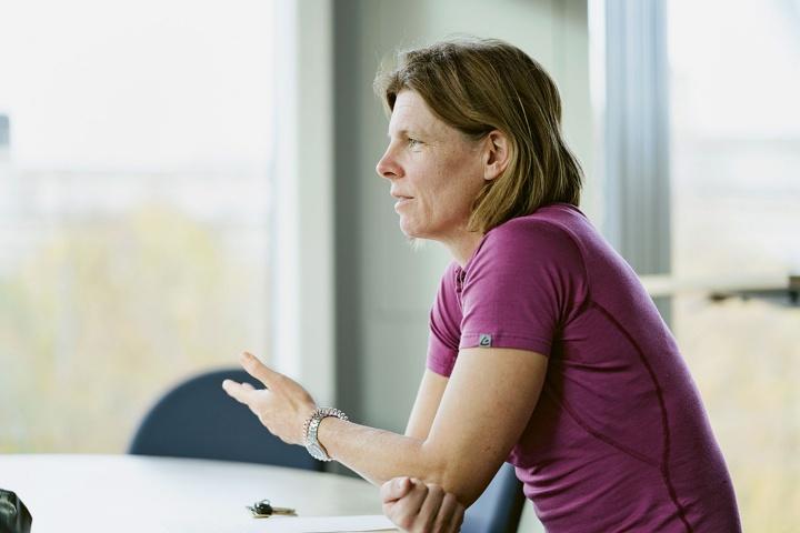 Prof. Miriam Mehl