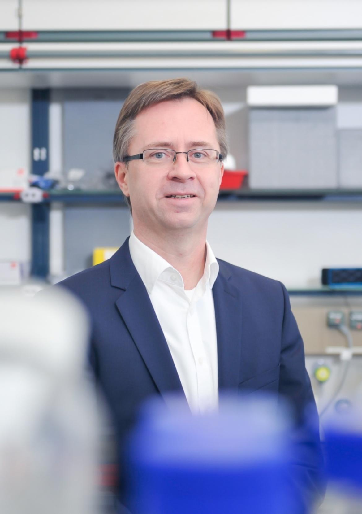 Prof. Jörn Lausen