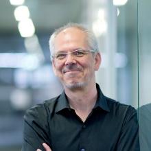 Professor Frank Allgöwer