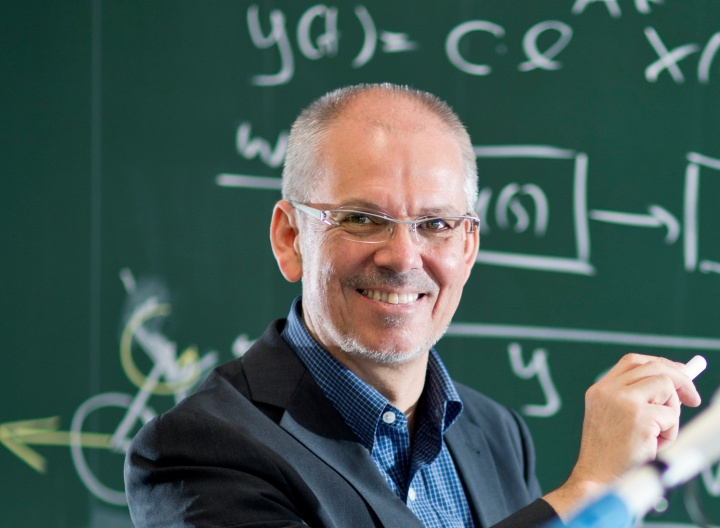 Prof. Frank Allgöwer (c)