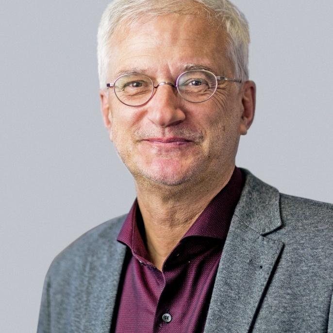 Prof. Dr. Thomas Ertl: IEEE Visualization Career Award 2019