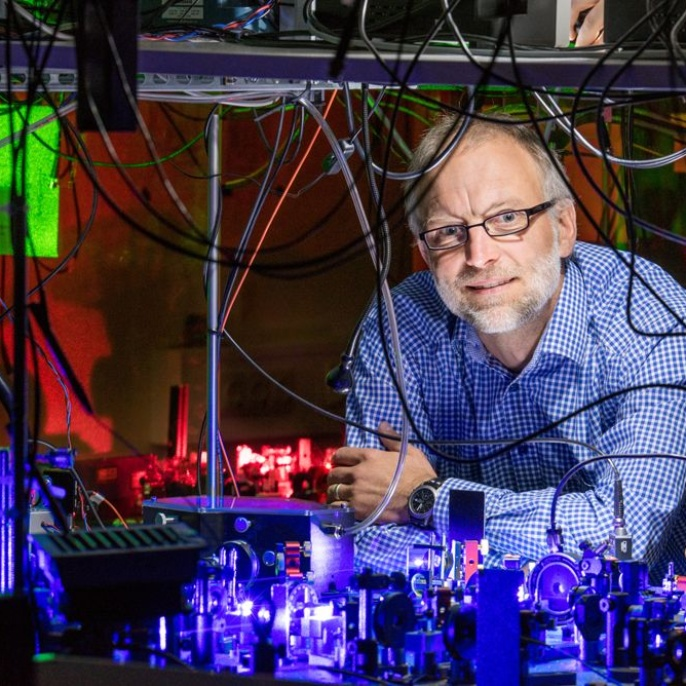 Prof. Dr. Tilman Pfau: Herbert P. Broida-Preis 2017 der Amerikanischen Physikalischen Gesellschaft (APS)