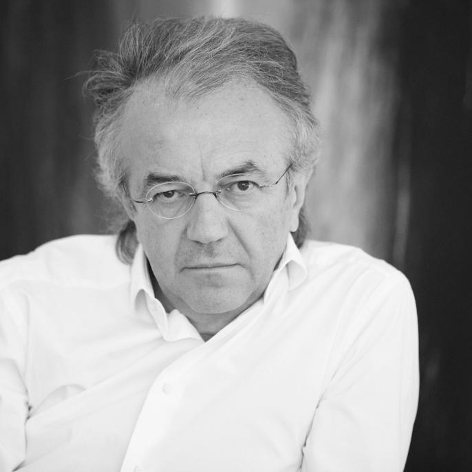 Prof. Werner Sobek: 2015 Fritz Leonhardt Preis für herausragende Bauingenieure
