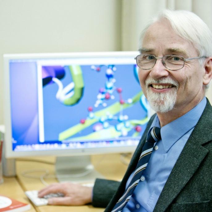 Prof. Dr. Hans-Joachim Werner: Erich-Hückel-Preis 2018