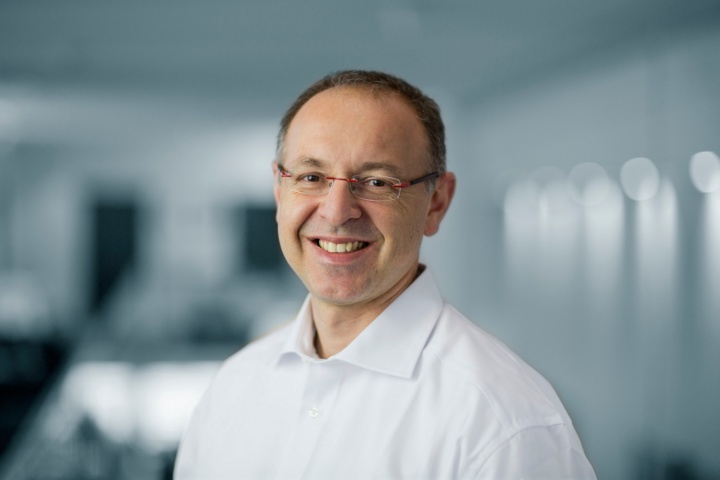 Prof. Albrecht Schmidt (c)