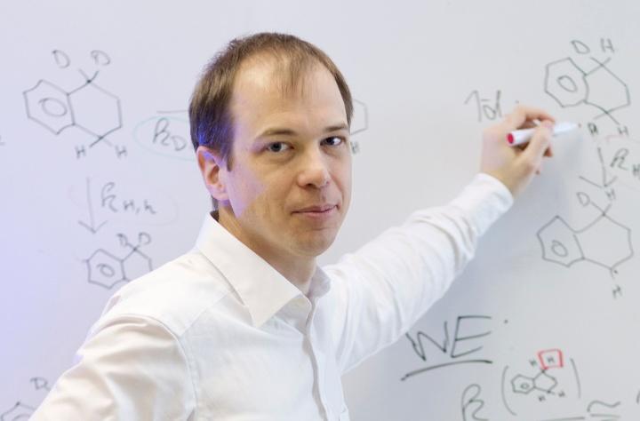 Prof. Johannes Kästner (c)