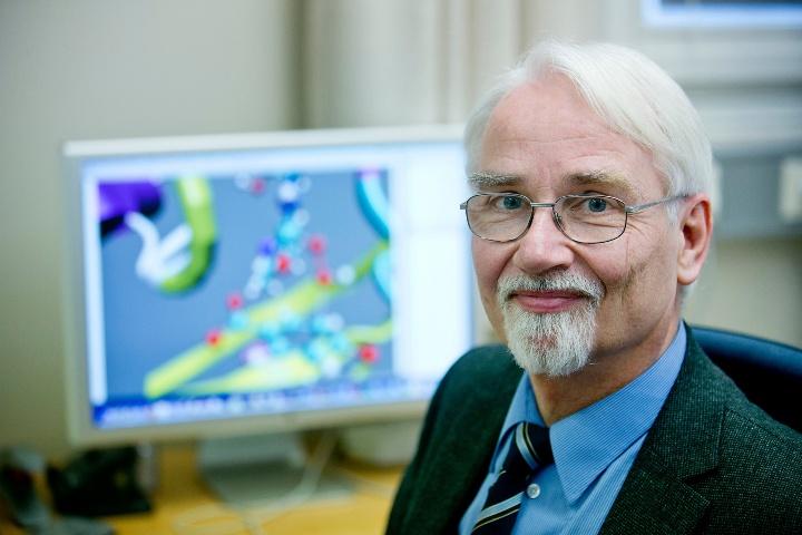 Prof. Hans-Joachim Werner (c)