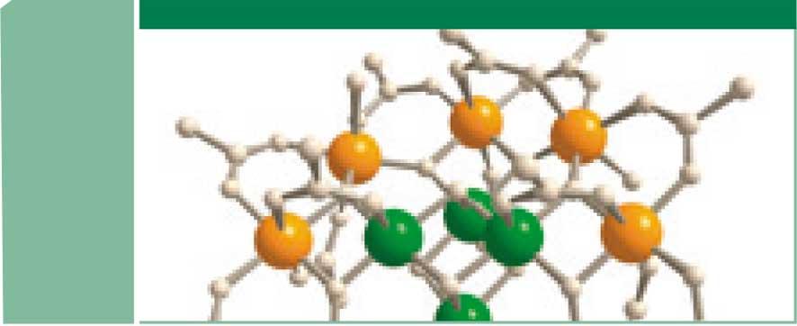 Molekulare Magnete