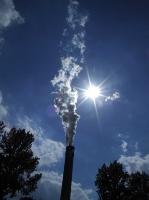 Ziele zur Reduktion ihrer Treibhausgasemissionen habe inzwischen die meisten Städte – fragt sich nur, welche…   (Foto: Rainer Sturm/pixelio)
