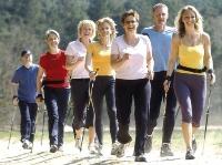 Bewegung hält Körper und Geist fit und beugt arbeitsbedingten Gesundheitsbeschwerden vor. (Foto: Techniker Krankenkasse)
