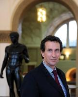 Sprach in Stuttgart über die europäische Uni der Zukunft: Prof. Julian Nida-Rümelin.  (Foto: Privat)