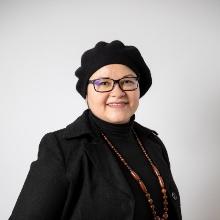 Dieses Bild zeigt Jun.-Prof. Dr. Hanaa Dahy