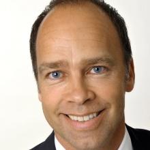 Dieses Bild zeigt Prof. Dr. Thomas Bauernhansl