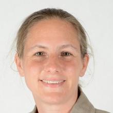 Dieses Bild zeigt Prof. Dr. Maria Daghofer
