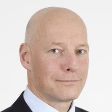 Dieses Bild zeigt Prof. Dr. Markus Friedrich