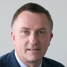 Dieses Bild zeigt Prof. Dr. Thomas Maier