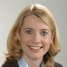 Dieses Bild zeigt Prof. Dr. Catrin Misselhorn