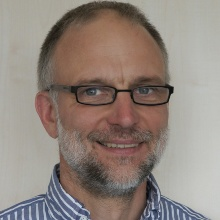 Dieses Bild zeigt Prof. Dr. Tilman Pfau