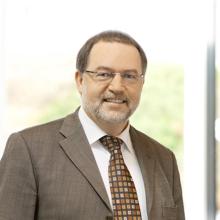 Dieses Bild zeigt Prof. Dr. Bernd Bertsche