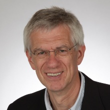 This picture shows Prof. Jochen Wiedemann