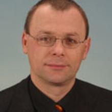 Dieses Bild zeigt Prof. Dr. Michael R. Buchmeiser