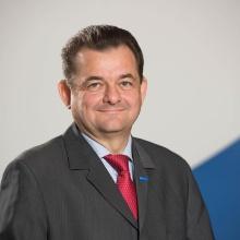 Dieses Bild zeigt Prof. Dr. Thomas Graf