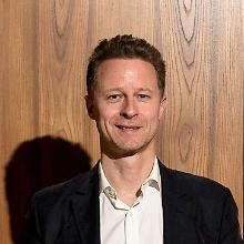 Dieses Bild zeigt Prof. Dr. Andreas Größler