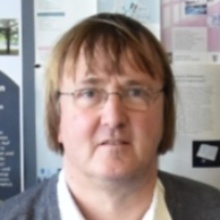 Dieses Bild zeigt Prof. Dr. Klaus Hentschel