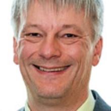 Dieses Bild zeigt Prof. Dr. Georg Herzwurm