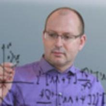 Dieses Bild zeigt Prof. Dr. Christian Hesse
