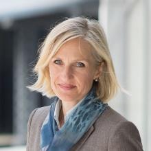 Dieses Bild zeigt Prof. Dr. Birgit Renzl