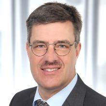 Dieses Bild zeigt Prof. Dr. Stefan Riedelbauch