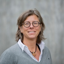 Dieses Bild zeigt Prof. Dr. Nadja Schott