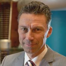 Dieses Bild zeigt Prof. Dr. Stefan Tenbohlen