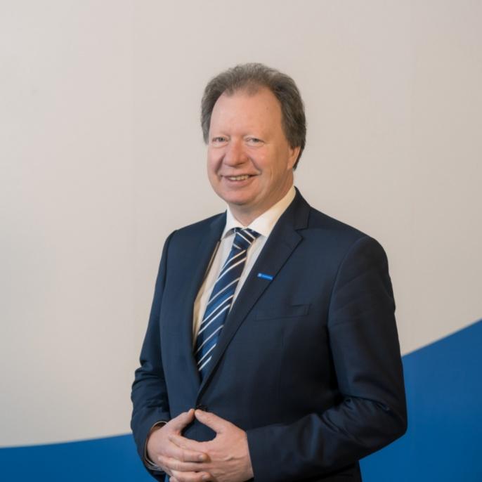 Rektor der Universität Stuttgart