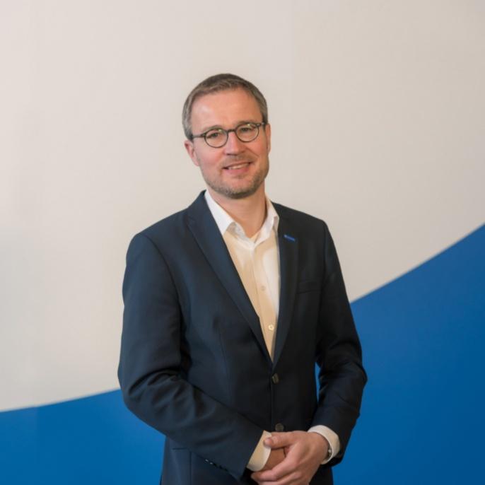 Prorektor für Wissens- und Technologietransfer