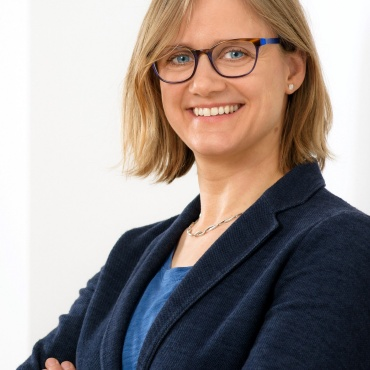 Absolventin Dr. Anne Wolff  Absolventin Dr. Anne Wolff