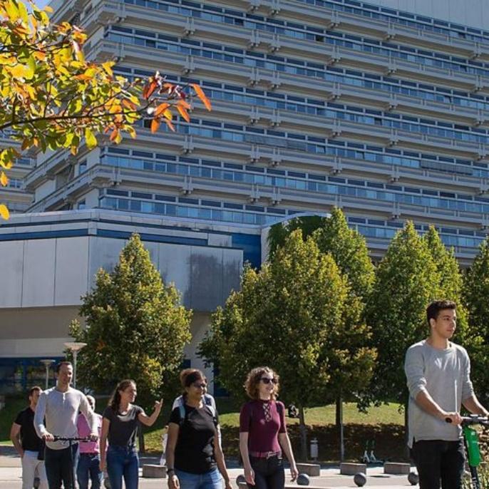 1 - Mobilitätskonzept Campus Vaihingen