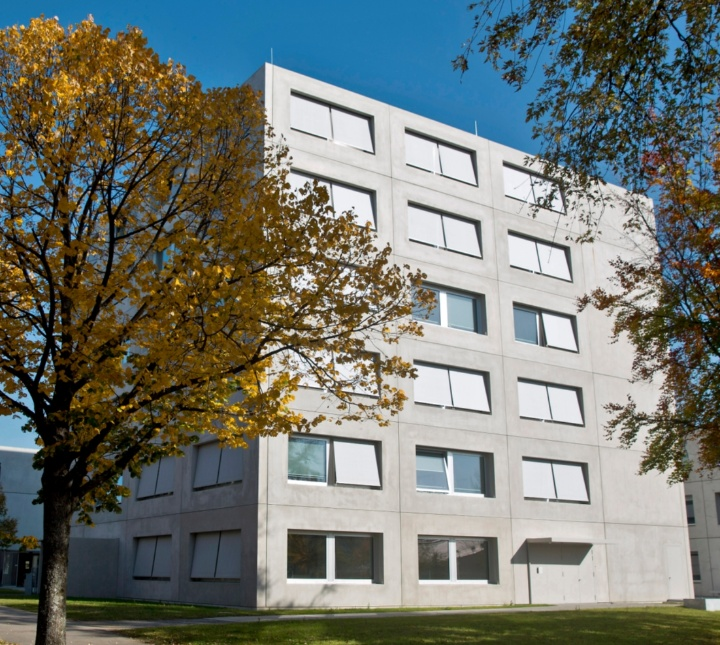 Haus der Studierenden, Pfaffenwaldring 5c, Campus-Vaihingen (c)