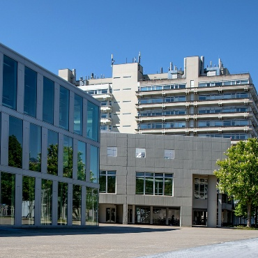 Universitäts-Campus Vaihingen
