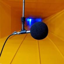 Symbolbild Studiengang Acoustics