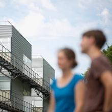 Symbolbild Studiengang Real Estate Management (REM)