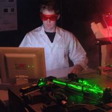 Institut für Technische Optik