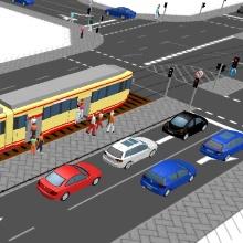 Symbolbild Studiengang Transport Engineering