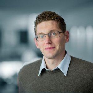 Jun.-Prof. Jörg Fehr, Institut für Technische und Numerische Mechanik, Universität Stuttgart