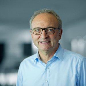Prof. Rainer Helmig, Institut für Wasser- und Umweltsystemmodellierung, Universität Stuttgart